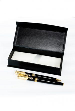 2 Pens in Box