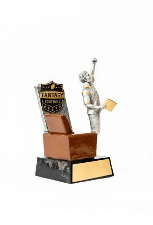 #1 Armchair Award Resin