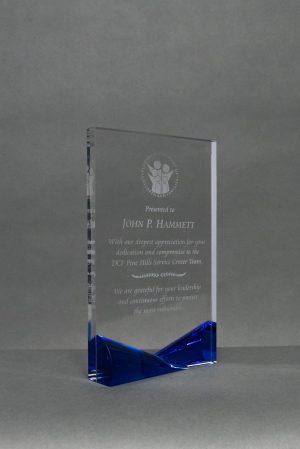 Blue Bow Tie Award